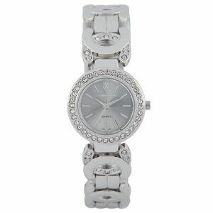 Montre Femme Acier Christian Lacroix Silver Oz CXLS18058 1