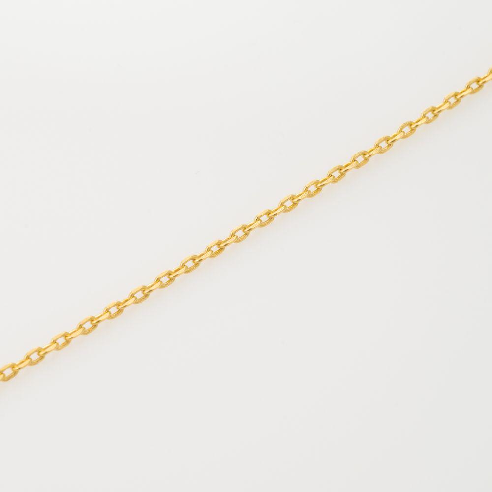 255 JA0766 60C chaine forcat 60cm 1 mm