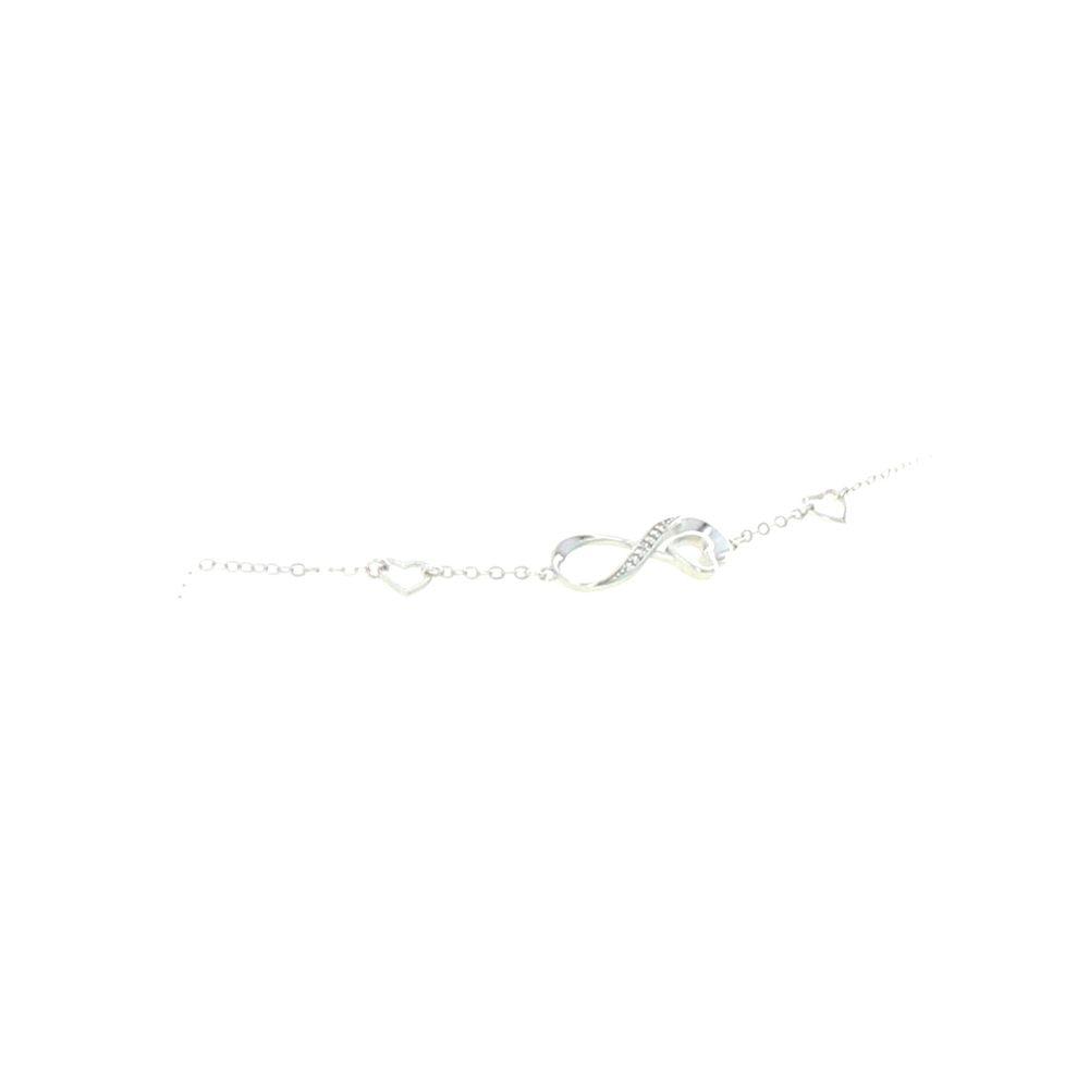 Bracelet inifi Oz - Coeurs 2