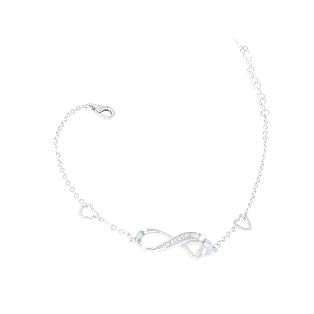 Bracelet inifi Oz - Coeurs