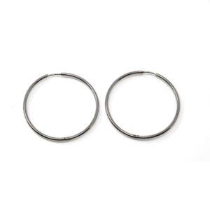 Créole acier 2-50MM-2