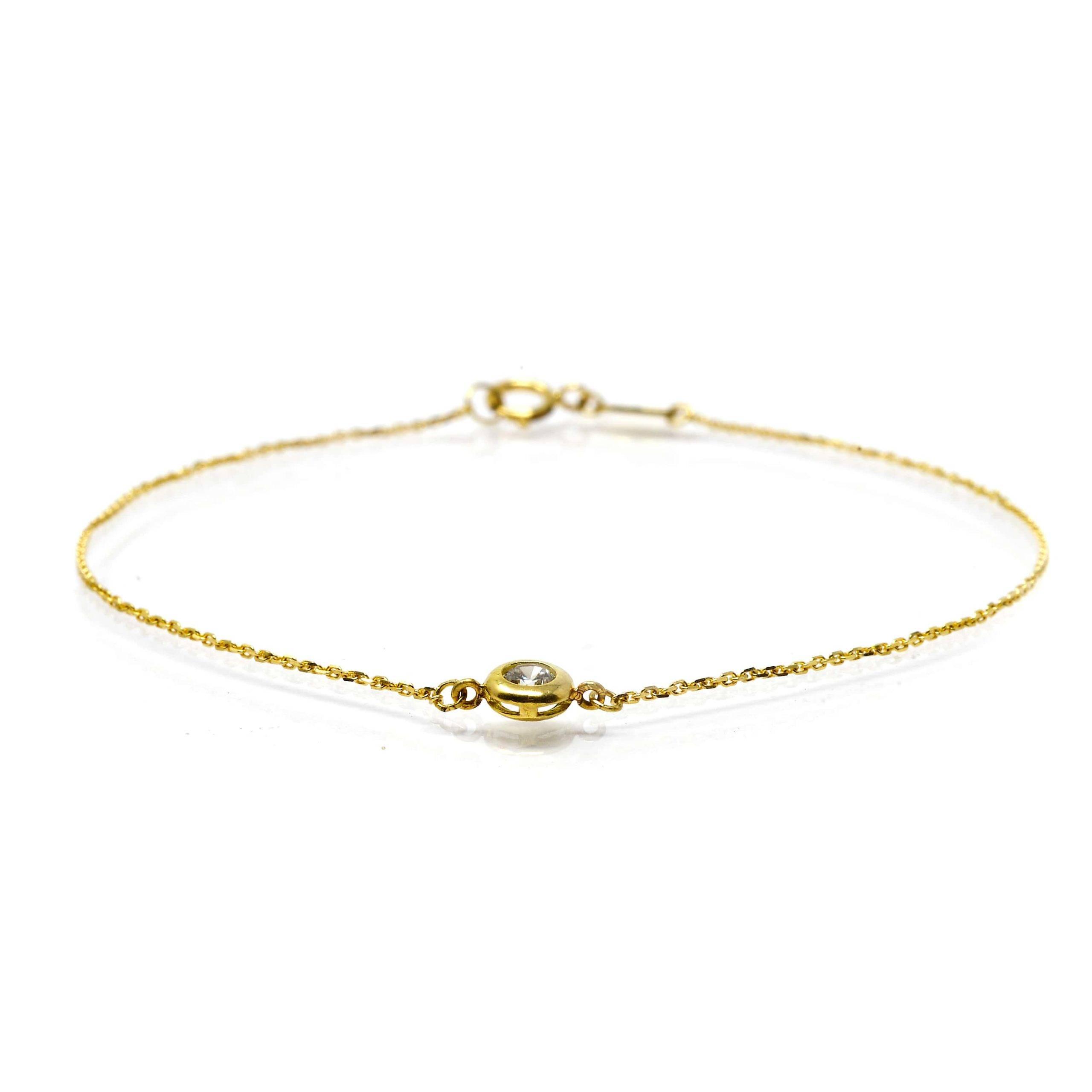 Bracelet zircon-2-min